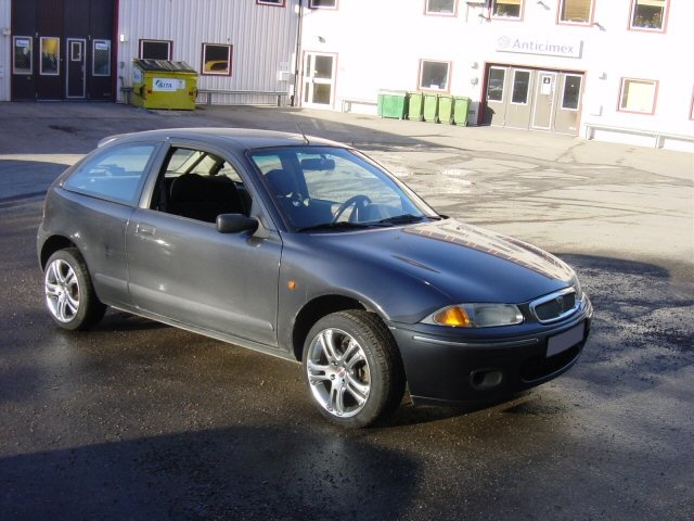 Picture of 2004 Rover 200