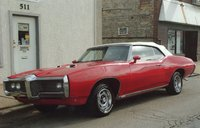 Picture of 1969 Pontiac Catalina, exterior