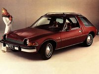 Picture of 1975 AMC Pacer, exterior