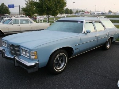 Picture of 1975 Pontiac Catalina