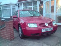 Picture of 2001 Volkswagen Bora, exterior, gallery_worthy