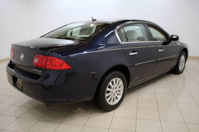 Buick Lucerne Cx Pic on 2007 Buick Lacrosse Rate