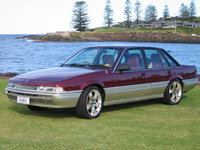 Picture of 1987 Holden Calais, exterior, gallery_worthy