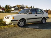 1988 Volvo 360 Picture Gallery