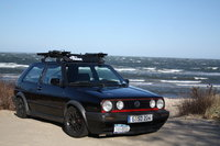 Picture of 1991 Volkswagen GTI 2.0L 16V 2-Door FWD, exterior, gallery_worthy