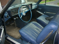 Picture of 1964 Buick Skylark, interior