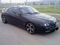 1997 Alfa Romeo GTV Overview