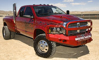 Picture of 2005 Dodge Ram 3500 SLT Quad Cab LB 4WD, exterior, gallery_worthy