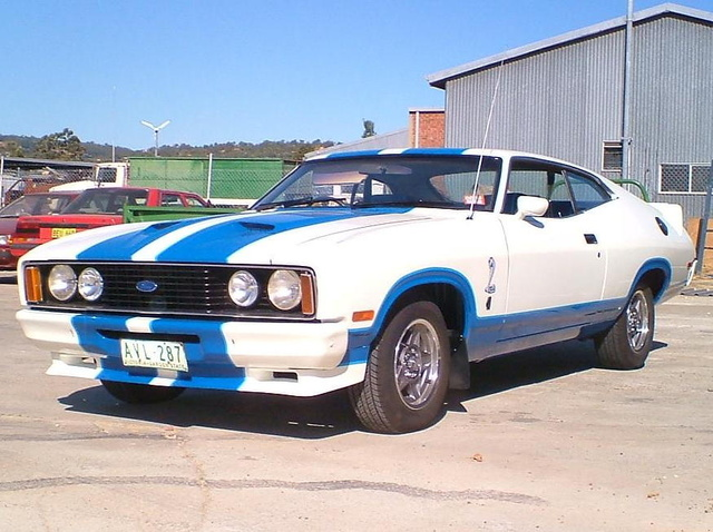 Picture of 1978 Ford Falcon