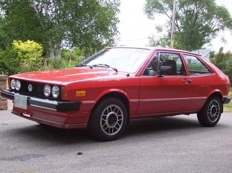 Picture of 1975 Volkswagen Scirocco, exterior, gallery_worthy