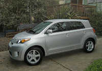 2009 Scion xD Base, pugs new shoes, exterior, gallery_worthy