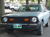 1977 Datsun F10 Overview