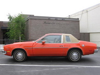 Picture of 1976 Chevrolet Monza, exterior
