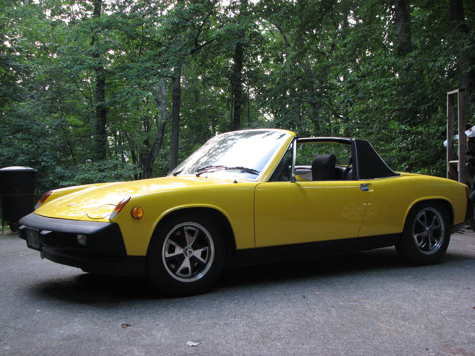 1976 porsche 914 pictures cargurus. Black Bedroom Furniture Sets. Home Design Ideas