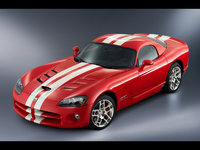 Picture of 2009 Dodge Viper SRT10 Coupe, exterior, manufacturer, gallery_worthy