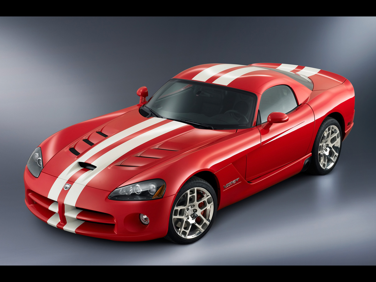 2009 Dodge Viper SRT10 photos