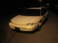 1995 Chrysler Intrepid Overview