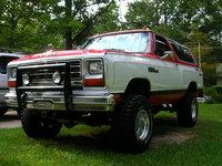 RAM Wagon
