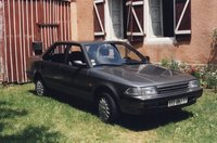 1992 Toyota Carina Picture Gallery