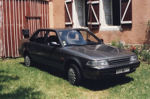 Picture of 1992 Toyota Carina