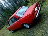 2000 Lada 110 Overview