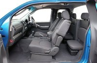 Picture of 2006 Nissan Navara, interior, gallery_worthy