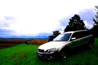 Picture of 2005 Subaru Outback 2.5 i Limited Wagon, exterior