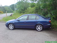 Picture of 2003 Seat Toledo, exterior, gallery_worthy