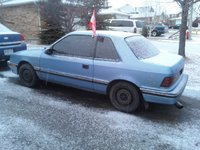 Picture of 1992 Plymouth Sundance 2 Dr America Hatchback, exterior