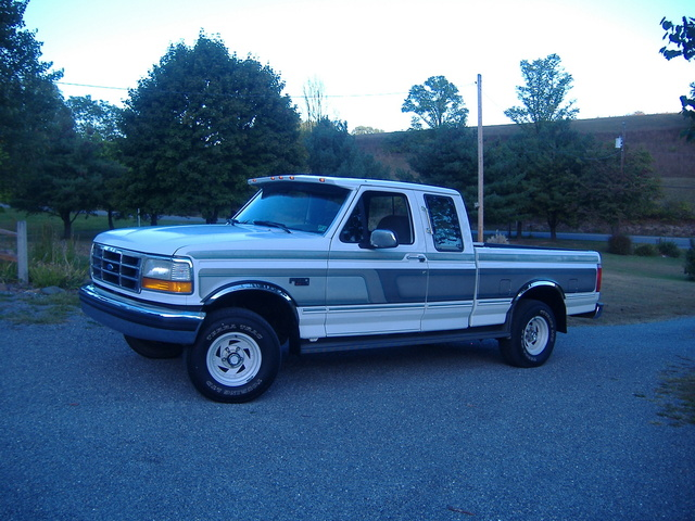 1992 Ford F-150 - Pictures - CarGurus