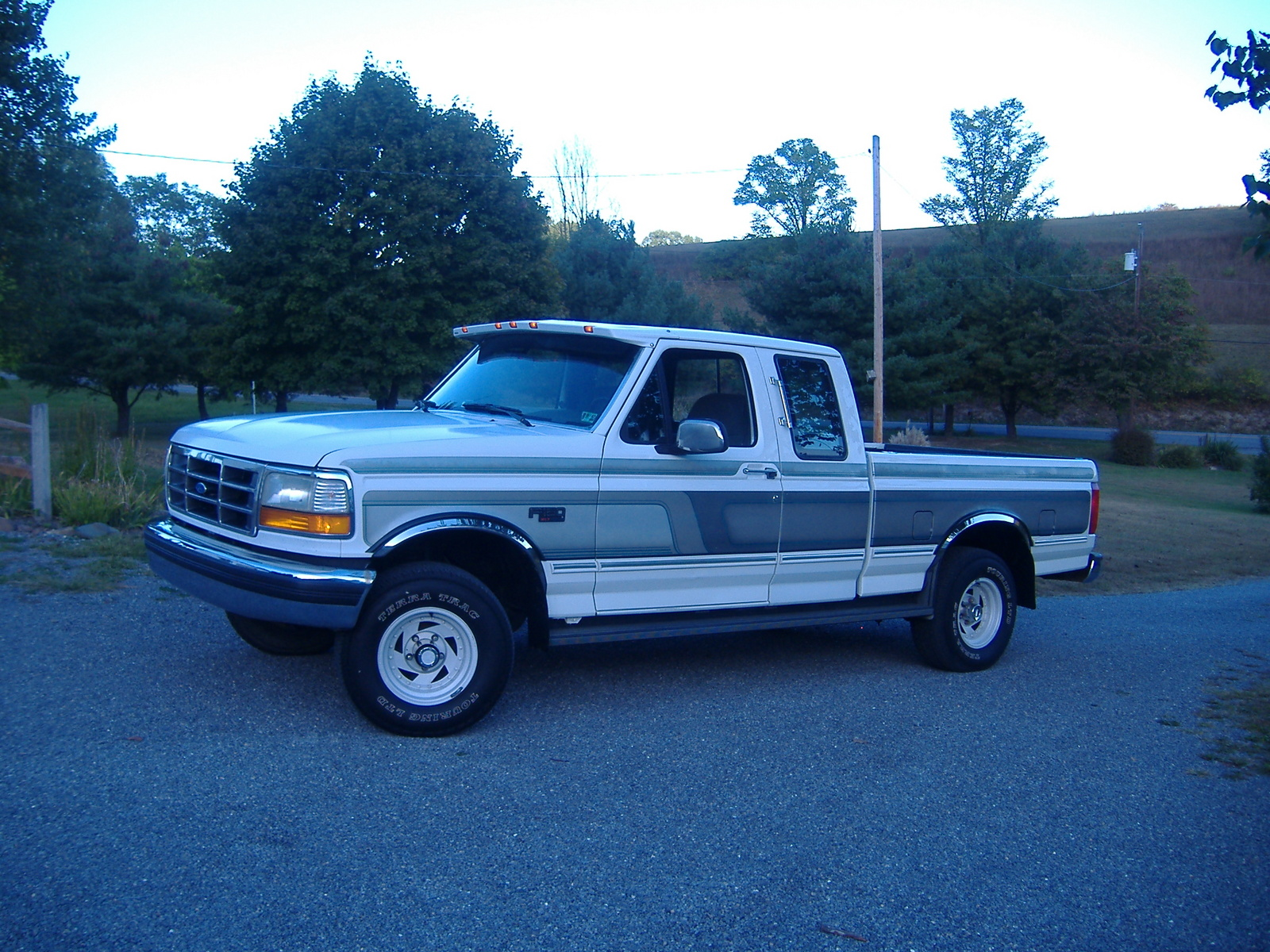 Where Is Jack 1991 Ford Xlt | Autos Post