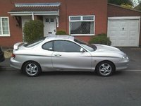 Picture of 2001 Hyundai Coupe, exterior