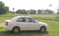 Picture of 2005 Hyundai Accent GLS, exterior
