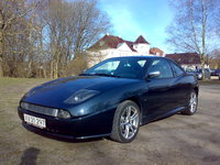 Picture of 1998 FIAT Coupe, exterior, gallery_worthy