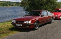 1984 Opel Monza Overview