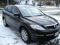 Picture of 2007 Mazda CX-9 Sport, exterior