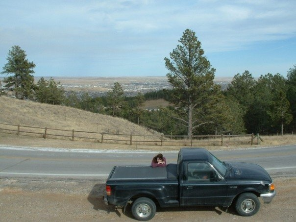Picture of 1997 Ford Ranger