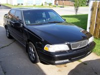 Picture of 1998 Volvo S70 Sedan, exterior, gallery_worthy