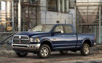Picture of 2010 Dodge Ram 2500 ST Crew Cab LB 4WD, exterior, gallery_worthy