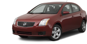 Picture of 2008 Nissan Sentra Base