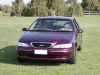 Picture of 1997 Ford Falcon, exterior