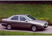1998 Lancia Kappa Overview