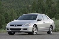 2006 Honda Accord Overview