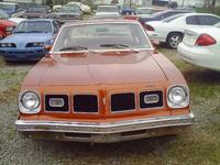 1975 Pontiac Ventura Overview