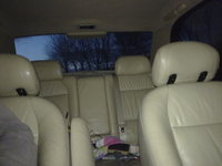Picture of 1997 Peugeot 406, interior
