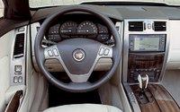 Picture of 2009 Cadillac XLR-V RWD, interior, gallery_worthy