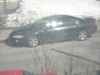 2002 Chrysler Intrepid Overview