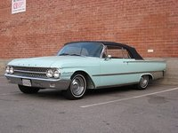 1961 Ford Galaxie Overview