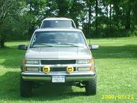 Picture of 2000 Chevrolet C/K 2500, exterior