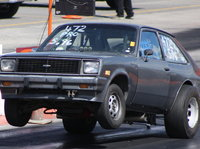 Picture of 1986 Chevrolet Chevette, exterior